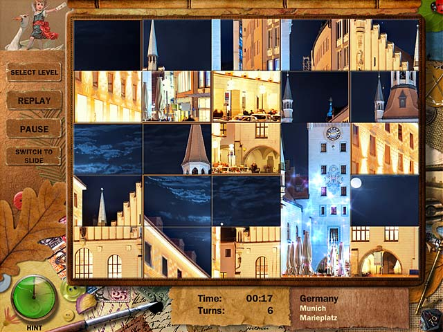 Game screenshot 1 Adore Puzzle
