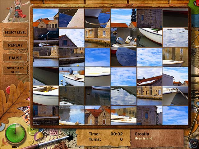 Game screenshot 2 Adore Puzzle