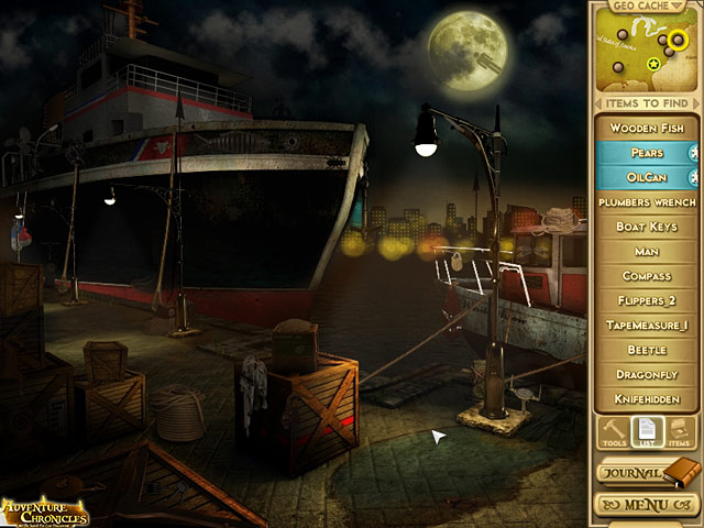 Game screenshot 2 Adventure Chronicles: The Search for Lost Treasures