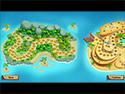 2. Adventure Mosaics: Small Islanders game screenshot