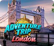 Feature screenshot game Adventure Trip: London