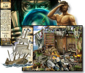 Adventures of Robinson Crusoe - Mac