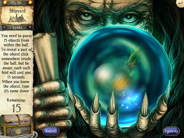 Game screenshot 3 Robinson Crusoe