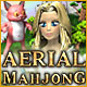 free download Aerial Mahjong game