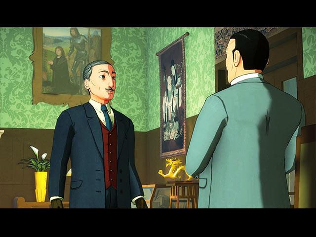Agatha Christie: The ABC Murders img