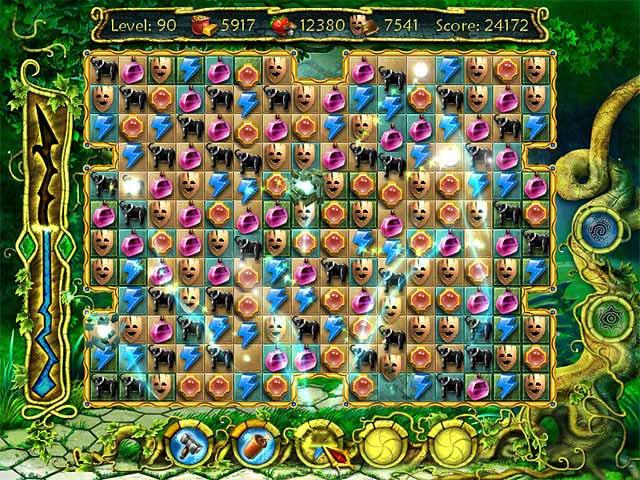 Game screenshot 2 Age of Emerald