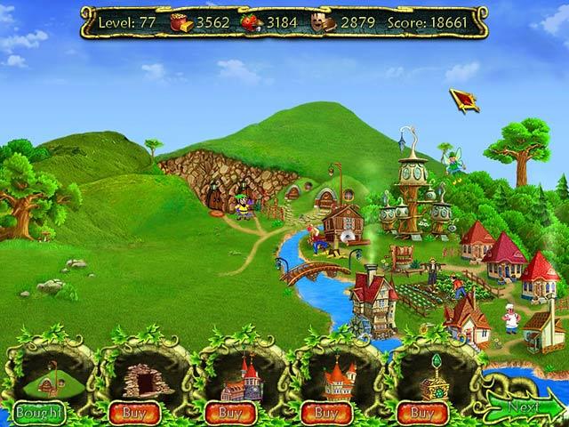 Game screenshot 3 Age of Emerald