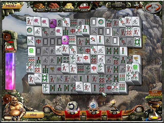 Game screenshot 3 Age of Mahjong