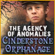 The Agency of Anomalies: Cinderstone Orphanage See more...