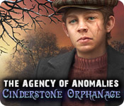The Agency of Anomalies: Cinderstone Orphanage Walkthrough