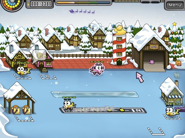 Play Airport Mania 2 Wild Trips a free online game on Kongregate