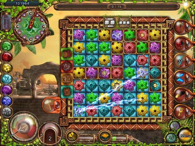 Game screenshot 3 Akhra: The Treasures