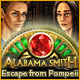 PC játék: Kirakós - Alabama Smith: Escape from Pompeii