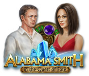 Alabama Smith in the Quest of Fate Walkthrough