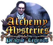 Alchemy Mysteries Prague Legend