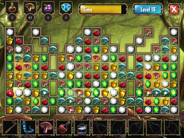 Game screenshot 1 Alchemy Quest