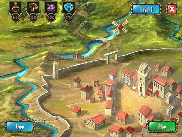 Game screenshot 2 Alchemy Quest