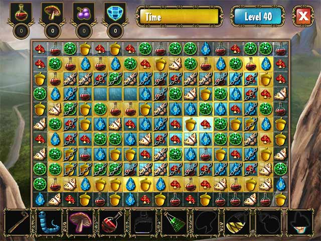 Game screenshot 3 Alchemy Quest