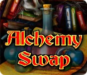 Feature screenshot game Alchemy Swap