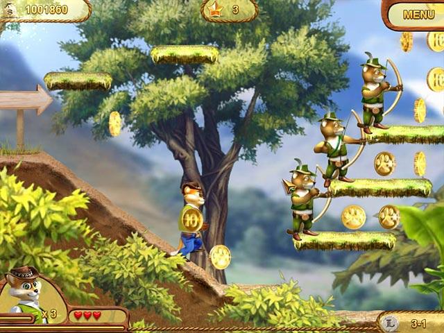 Game screenshot 1 Alex Gordon