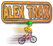 Feature screenshot game Alex Trax