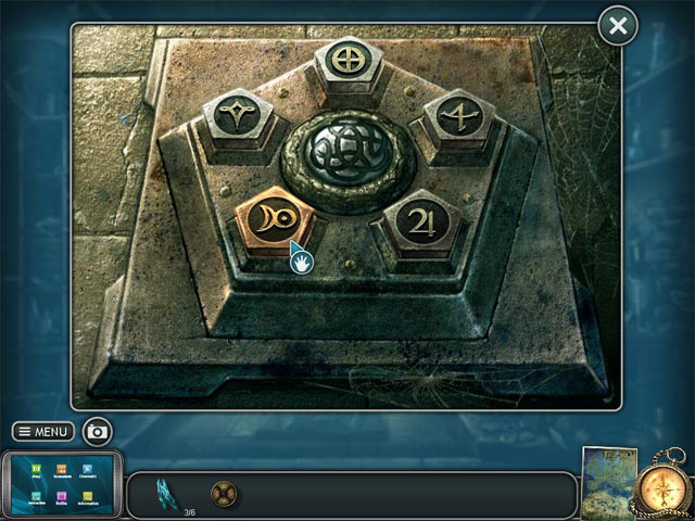 Game screenshot 3 Alexander the Great: Secrets of Power