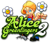 Alice Greenfingers 2 - Mac