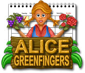Alice Greenfingers - Mac