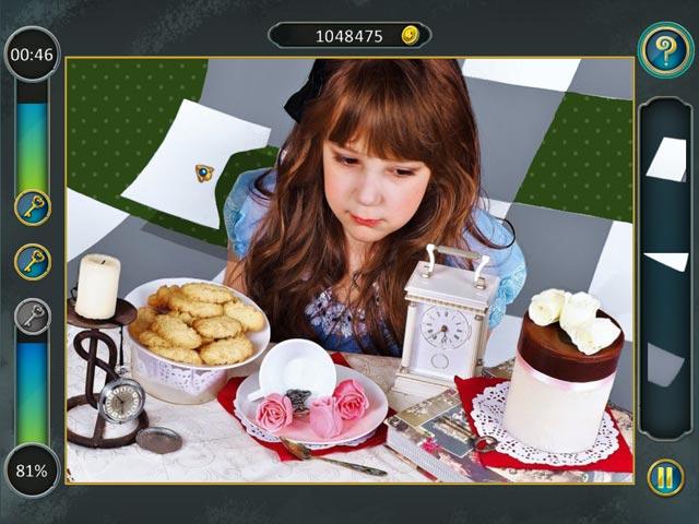 Alice's Jigsaw: Wonderland Chronicles 2 img