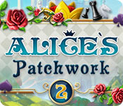 Alice's Patchwork 2 - Mac