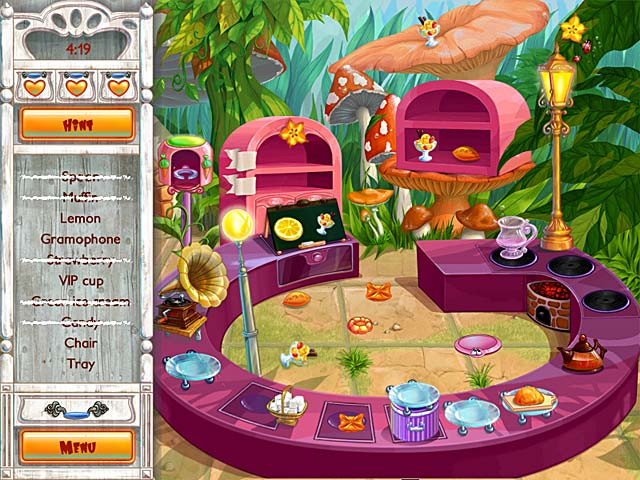 Alice&#8217;s Teacup Madness Screenshot-2