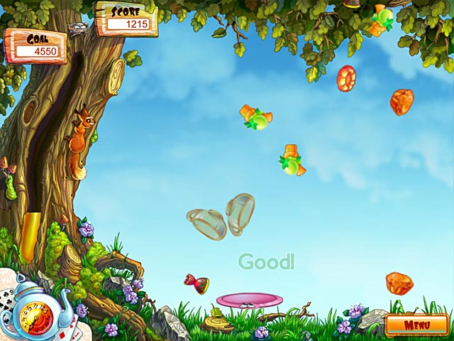 Game screenshot 3 Alice's Teacup Madness