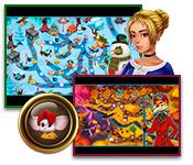 Alice's Wonderland 4: Festive Craze