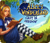 Feature screenshot game Alice's Wonderland: Cast In Shadow