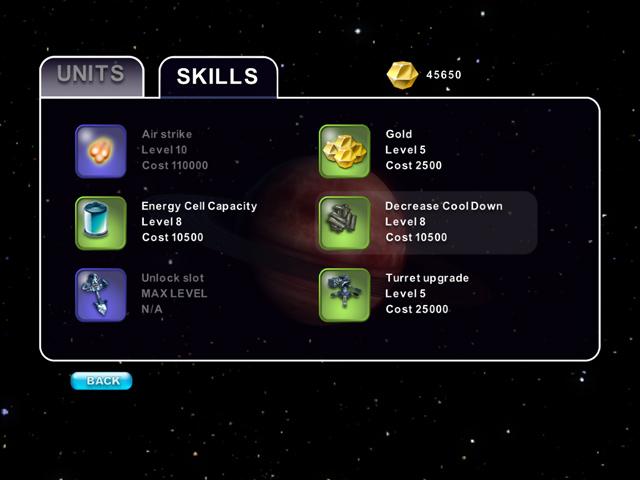 Game screenshot 3 Alien Hallway
