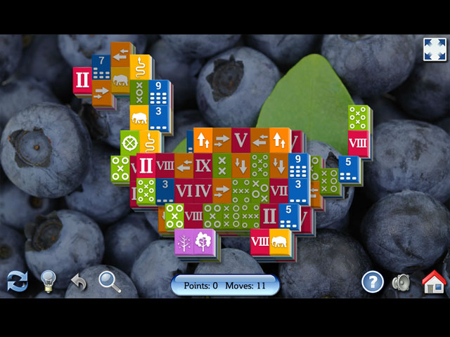 All-in-One Mahjong 2 img