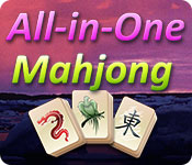 All-in-One Mahjong - Mac