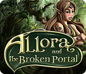 Allora and the Broken Portal Walkthrough
