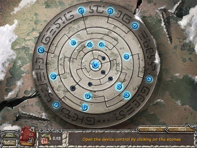 Game screenshot 3 Allora and The Broken Portal