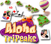 Aloha TriPeaks
