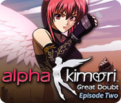 Alpha Kimori Episode Two feature