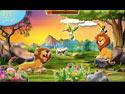 2. Amanda's Sticker Book: Amazing Wildlife game screenshot