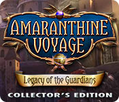 Amaranthine Voyage: Legacy of the Guardians Collec