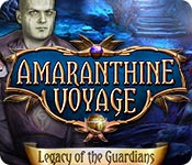 Amaranthine Voyage: Legacy of the Guardians Walkthrough