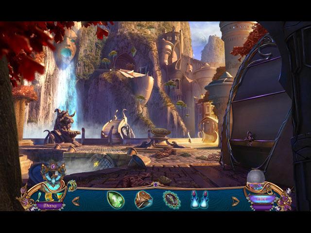 Game screenshot 2 Amaranthine Voyage: Legacy of the Guardians