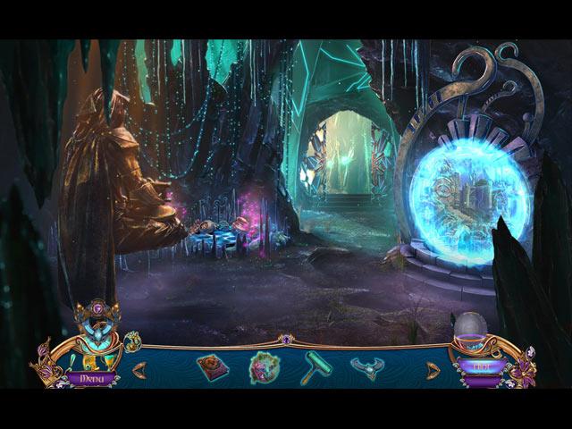 Game screenshot 3 Amaranthine Voyage: Legacy of the Guardians