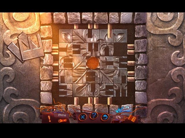 Amaranthine Voyage 8: The Burning Sky Screen3