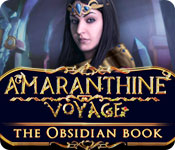 Amaranthine Voyage: The Obsidian Book Walkthrough
