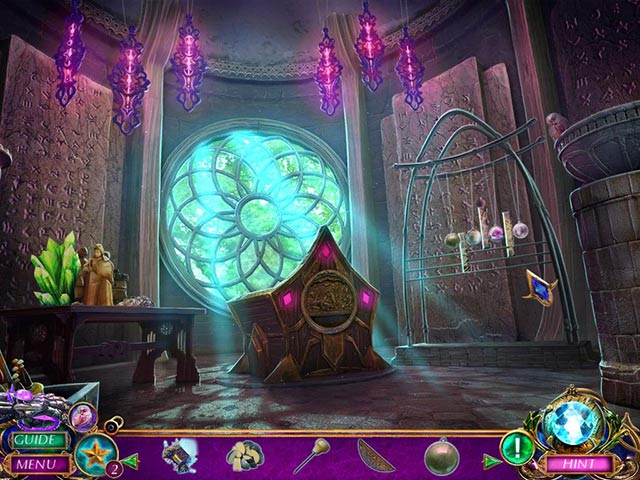 Game screenshot 2 Amaranthine Voyage: The Orb of Purity