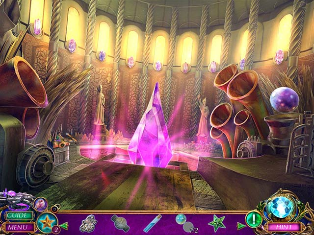 Game screenshot 3 Amaranthine Voyage: The Orb of Purity